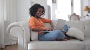 Working From Your Sofa Can Be More Productive