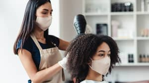 All UK Hairdressers To Learn How To Style Afro Hair As Standard