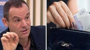 Martin Lewis Says Parents Could Get £500 Over Self-Isolation Rule