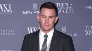 Channing Tatum Shares Fully Nude Snap On Instagram