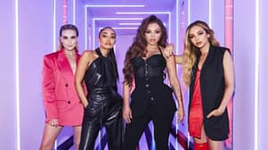 Little Mix Pay Tribute To Jesy Nelson After She Pulls Out Of TV Gigs