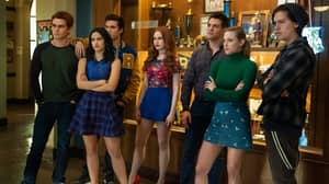 Riverdale And Euphoria Voted As The Best Teen Show
