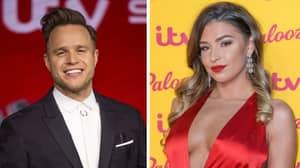 Love Island's Zara McDermott Is Reportedly Dating Olly Murs