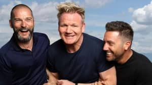 ITV Is Making A New Series Of 'Gordon, Gino And Fred: Road Trip'