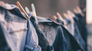 Levi's CEO Says You Should Never Wash Your Jeans