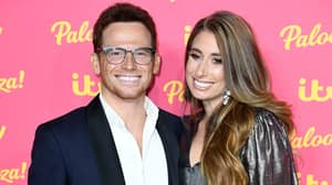 Stacey Solomon Starts Debate Over Whether She Should Take Joe Swash's Surname After Wedding