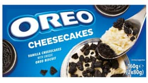 You Can Now Get Oreo Cheesecake And It Looks Delicious