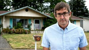 BBC Confirms Topics For Louis Theroux's Upcoming Series, Altered States