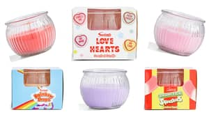 You Can Now Get Swizzels Scented Candles And They're Only A Pound