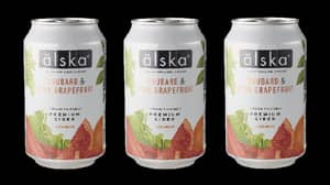 Aldi Has Launched Two New Delicious Cider Tinnies For Summer