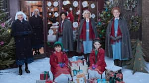 New Details Announced For Call The Midwife Christmas Special