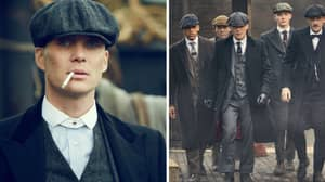 Peaky Blinders Creator Hints Future Spin-Offs Of The Show Might Not Include Tommy Shelby