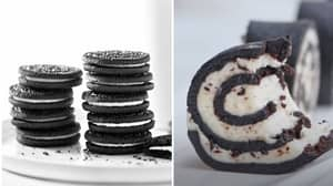 People Are Making Oreo Sushi And It's Weirdly Good