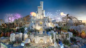 New Plans Unveiled For 'UK's Disneyland'