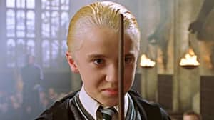 Draco Malfoy Is Planning A Harry Potter Reunion