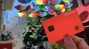 Monzo Bank Urge Customers To Change Their Pins After Exposing Customer Information