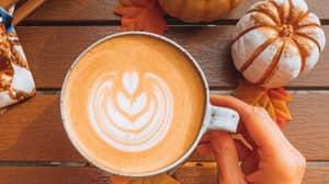 Pumpkin Spice Latte Hair Is The Perfect Autumnal Colour