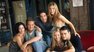 This Is What The Cast Of 'Friends' Would Have Looked Like If Things Had Been Different