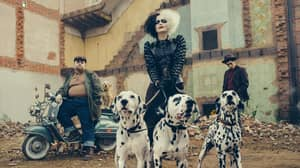 Emma Stone's Cruella Is Offically Coming To Disney Plus
