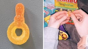 People Are Just Finding Out What These Haribo Sweets Are Meant To Be