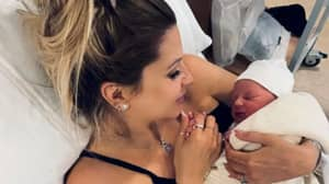 Mrs Hinch Shares Insight Into Dramatic Birthing Story