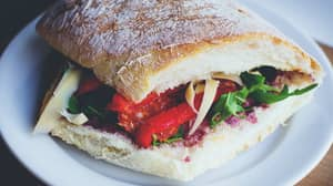 Man Shames Girlfriend For Sandwich Order, And The Internet Erupts