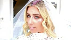 World's Unluckiest Bride Faces Four Wedding Disasters