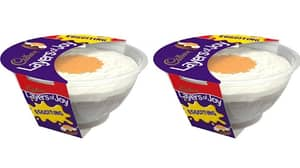 The Creme Egg Trifle Is Back In Time For Easter