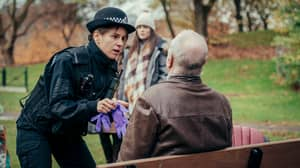 New BBC One Crime Drama 'The Salisbury Poisonings' Drops On Saturday