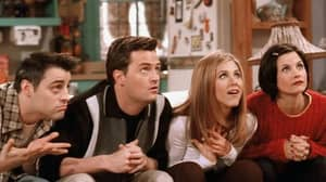 How To Watch Friends: The Reunion In The UK