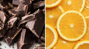 Lidl Is Selling Chocolate Orange Flavour Gin In New Spirits Range