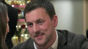 'First Dates' Star Shocks Woman By Revealing He Sells Bull Semen For A Living