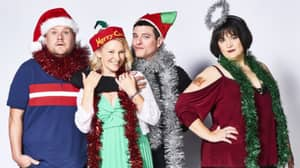 Gavin And Stacey's Joanna Page Says Next Christmas Special Will End The Show