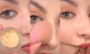 MUA Shares Genius Hack To Stop Glasses Making Nose Marks