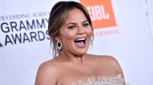 Everyone's Been Pronouncing Chrissy Teigen's Name Wrong This Entire Time