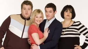 James Corden Sparks Rumours Of Gavin And Stacey Reunion