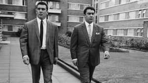 New Kray Twins Documentary, Secrets Of The Krays, Coming To Britbox