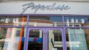 Paperchase Removes Christmas Card With 'Disgusting' Joke About Orphans