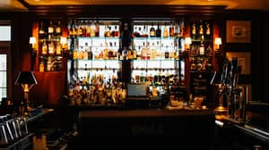 This Cocktail Bar Is Looking For A New Owner And Where Do We Sign