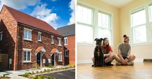 First-Time Buyers Can Get Up To 50% Off New Homes Under New Scheme