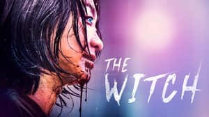 Watch The Trailer For Super Violent New Action Movie 'The Witch'
