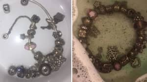 This Hack To Deep Clean Jewellery Will Make You Want To Do Yours Immediately