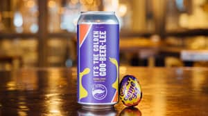 You Can Now Get A Creme Egg Beer And It's Really Quite Something