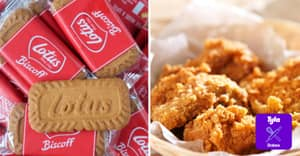 People Are Making Biscoff Fried Chicken - And We Are Drooling
