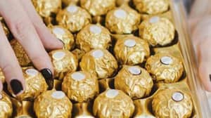 Ferrero Rocher Chocolate Bars Are Coming To The UK