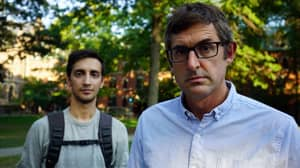 People Are Finally Having Vital Conversations About Consent Following Louis Theroux's Documentary