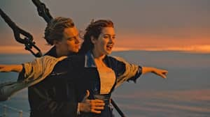 Two 'Naked Attraction' Contestants Recreated 'Titanic' Together And People Can't Get Over It