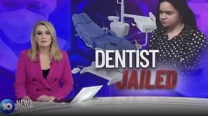 Australian Reporter Charlotte Goodlet Accidentally Drops C-Bomb During 10 News First Report