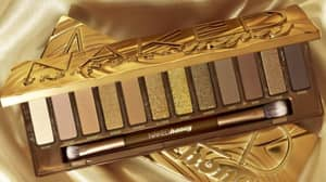 The New Naked Palette Is 25 Per Cent Off In Urban Decay's Huge Black Friday Sale