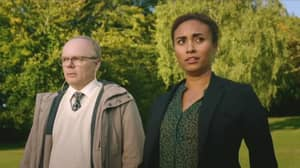 'McDonald & Dodds' Has Been Commissioned For A Second Series